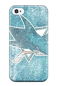 8630737K438408949 san jose sharks hockey nhl (41) NHL Sports & Colleges fashionable iPhone 4/4s cases
