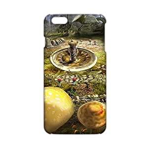 Cool-benz alice wonderland artwork (3D)Phone Case for iphone 6