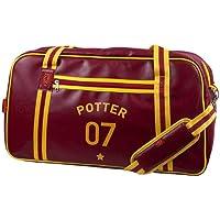 Sac d'école officiel de Harry Potter Quidditch Sports Holdall Weekend Gym