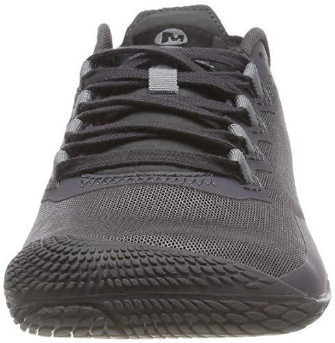 Pour Glove Chaussures Gris granite Merrell Vapor Hommes De Fitness Granite 3 8Yqn8fw7Id