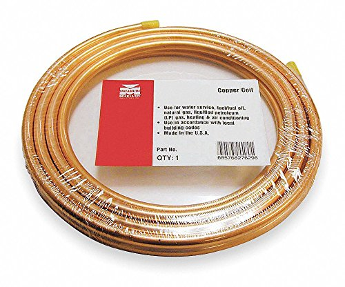 A/C Refrig Coil, 7/8 (Copper Tubing Prices)