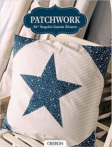 Patchwork (Libros Singulares): Amazon.es: Mª Ángeles García ...