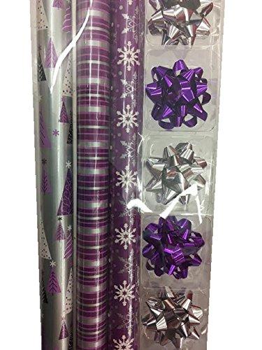 Gift Wrap Ensemble - 1