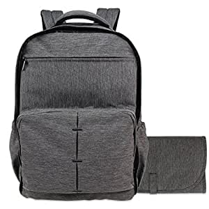 Amazon Com Damero Designer Diaper Bag Travel Weekender