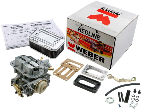 Weber Redline Carburetor Kit Vehicles Parts Vehicle Parts ...