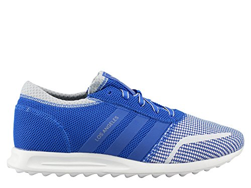 Angeles Bleu Adidas Formateurs Los Gras Adultes Unisexe Les Des 05wwRq
