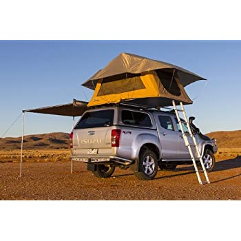 ARB ARB4101A Sand 55  Width x 94.5  Length x 51  Height Kakadu Roof  sc 1 st  Amazon.com : top of car tent - memphite.com