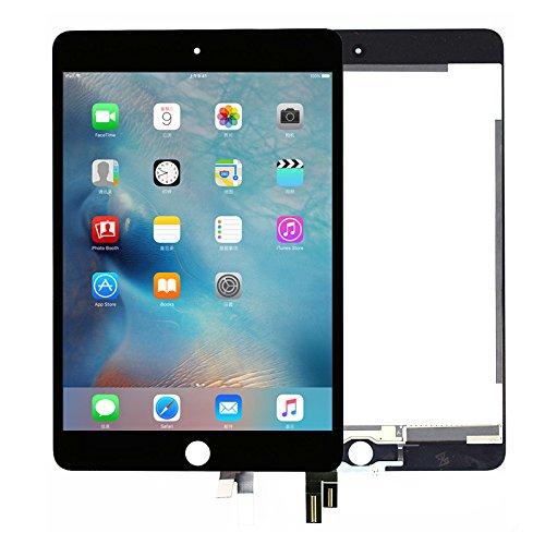 Amazon com: for iPad Mini 4 Screen Replacement-7 9 inch LCD