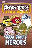 Angry Birds Star Wars Yoda Bird's Heroes