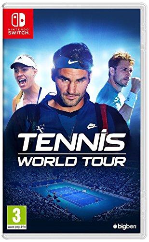 Tennis World Tour (Nintendo Switch)