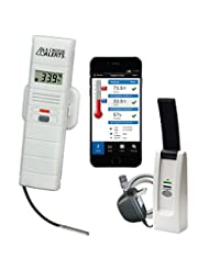 La Crosse Alerts Mobile 926-25102-GP Wireless Monitor System ...