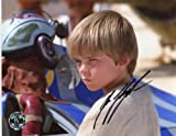 #1: Jake Lloyd Signed / Autographed Anakin skywalker Star Wars 8x10 glossy Photo. Includes FANEXPO Certificate of Authenticity and Proof. Entertainment, Autograph Original. Young Darth Vader