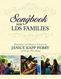 img - for Songbook For LDS Families book / textbook / text book