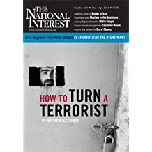 The National Interest – March/April 2010