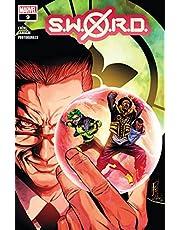 S.W.O.R.D. (2020-) #9