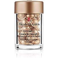 Elizabeth Arden A0119546 Vitamine C Ceramide Capsules Radiance Renewal Serum, 30 capsules