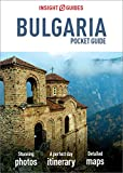 Insight Guides Pocket Bulgaria: (Travel Guide with free eBook) (Insight Pocket Guides)