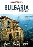 Insight Guides Pocket Bulgaria (Insight Pocket Guides)