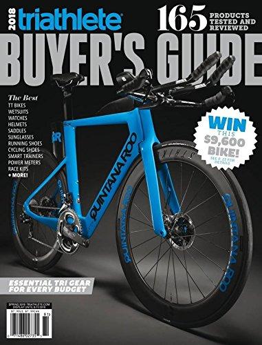 Large Product Image of Triathlete