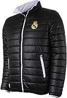 Real Madrid Rma sa 10001 Chaqueta de Plumas para Hombre