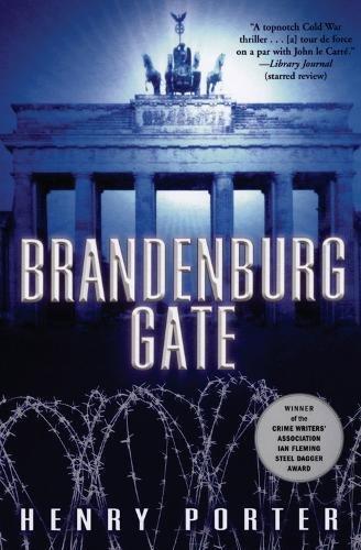 Brandenburg Gate (Brandenburg Gate)