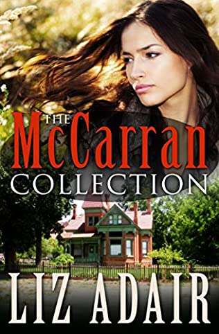 book cover of The McCarran Collection