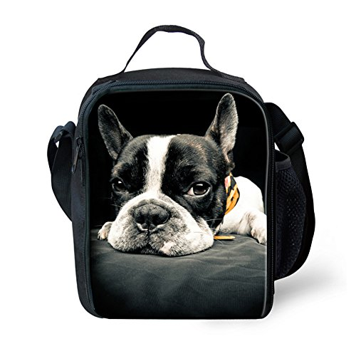 bulldog lunch box - 8