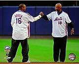 "Dwight Gooden Darryl Strawberry New York Mets MLB Photo (Size: 8"" x 10"")"