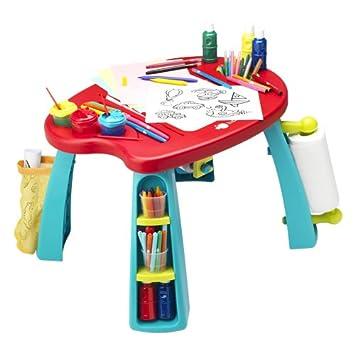 itsImagical - Area Crea & Play, mesa de pintura (Imaginarium ...