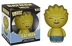 Funko Dorbz: Batman - Killer Croc Action Figure