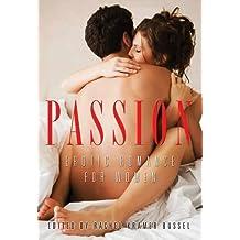 Passion: Erotic Romance for Women
