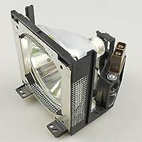 BQC-XGP10XU/1 Replacement Projector Lamp w/Housing for Sharp XG-P10XU Projector
