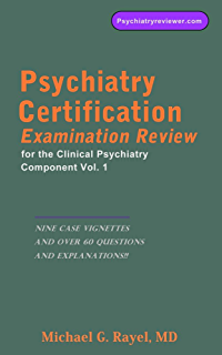 Simply the Best Multiple Choice Questions for Psychiatry