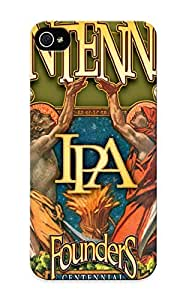 Cute High Quality Iphone ipod touch4 Beer Alcohol Drink Poster Case Provided By Honeyhoney