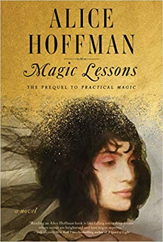 Magic-Lessons