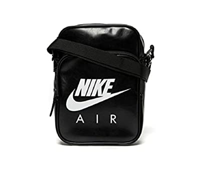 d923e242cf Nike Air Heritage Small Item Bag Mini Flight Shoulder Messenger Airline Bag   Amazon.co.uk  Shoes   Bags