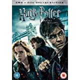 Harry Potter And The  Deathly Hallows Part 1 [DVD]by Daniel Radcliffe