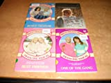 Sweet Valley Twins & Road to Avonlea (4 Assorted)