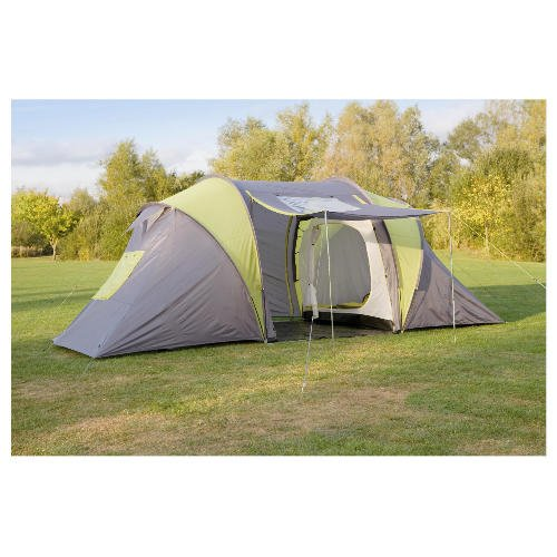 6 Person Vis-a-Vis Tent LESS THAN HALF PRICE Amazon.co.uk Kitchen u0026 Home  sc 1 st  Amazon UK & 6 Person Vis-a-Vis Tent LESS THAN HALF PRICE: Amazon.co.uk ...