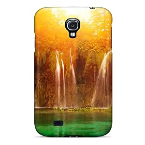 YyabnSs635hQoSQ Case Cover For Galaxy S4/ Awesome Phone Case