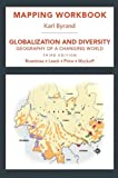 img - for Mapping Workbook for Globaization and Diversity: Geography of a Changing World by Lester Rowntree (2010-04-29) book / textbook / text book