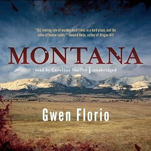 Montana Audiobook