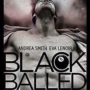 Black Balled Audiobook