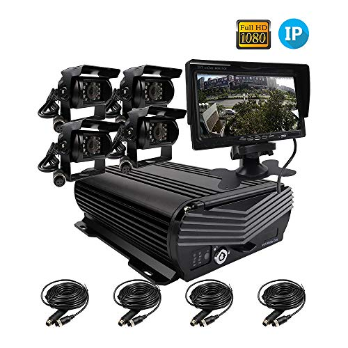 water proof car camera - 8