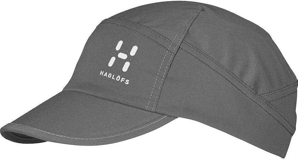 Hagl/öfs Softshell Kappe Equator III Cap S15 Gorra para Hombre
