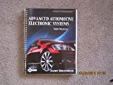 Shop Manual for Advanced Automotive Electronic Systems : Advanced Auto... -Shop Manual, Hollembeak and Hollembeak, Barry, 1111038155