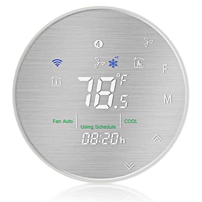 The Best Wifi Thermostat For Airbnb  2020   Top 9 Reviewed
