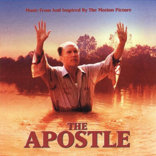 The Apostle (Music From and Inspired by the Motion Picture) by Rising Tide