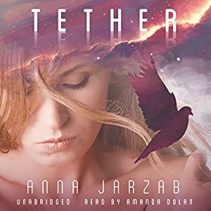 Tether Audiobook