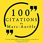 100 citations de Marc Aurèle | Marc Aurèle